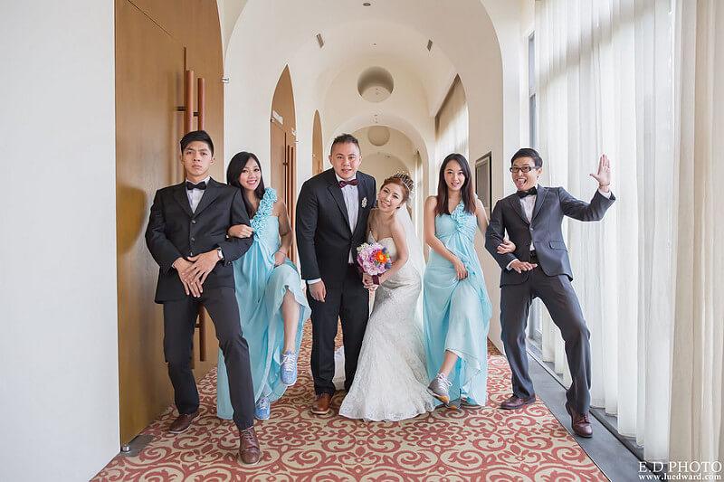 [婚攝] Danny&Nini 婚禮紀錄|南方莊園