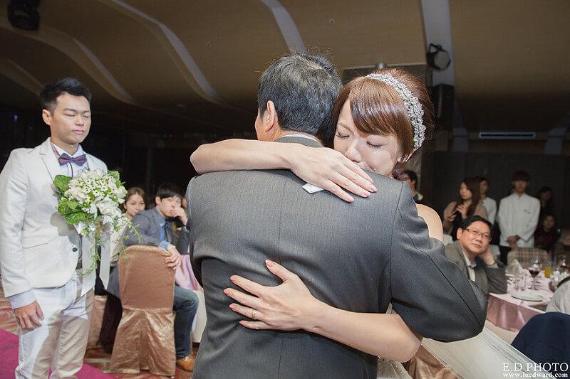 [婚攝] 建宏&立婷 婚禮紀錄|台中永豐棧