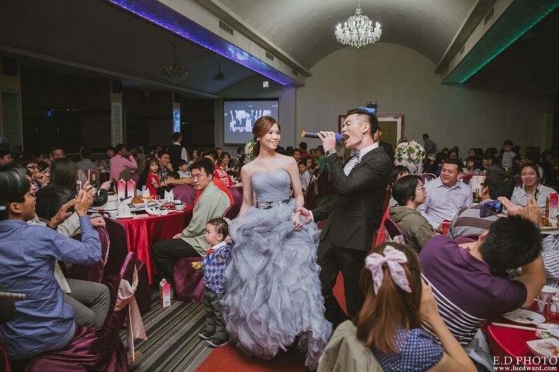 [高雄婚攝] 友賢&亦軒 婚禮紀錄|香蕉碼頭