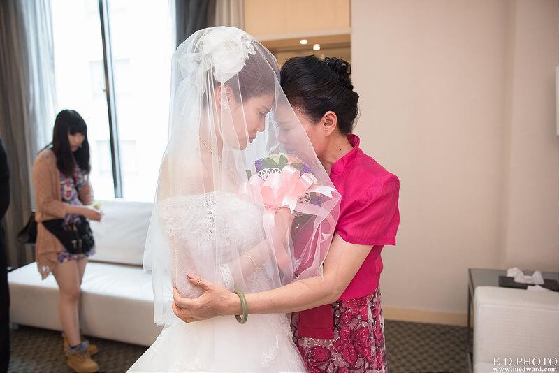 [台南婚攝] 延澤&宜臻 婚禮紀錄|富霖華平宴會館