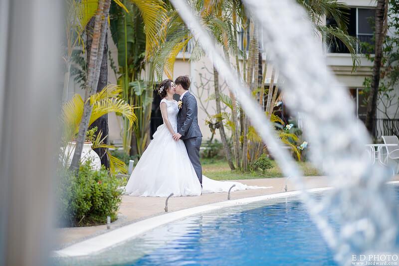 「[台南婚攝] Hom&Charlene 婚禮紀錄|台南商務會館」已被鎖定 [台南婚攝] Hom&Charlene 婚禮紀錄|台南商務會館