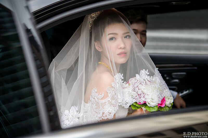 [台中婚攝] 旻詰&祐晶 婚禮紀錄|金華屋