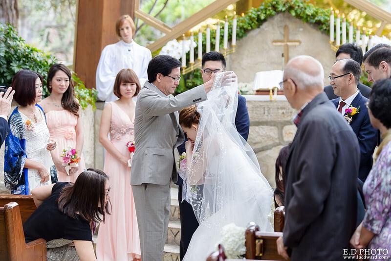 [婚攝] Patrick&Hannie 婚禮紀錄|LA海外婚禮