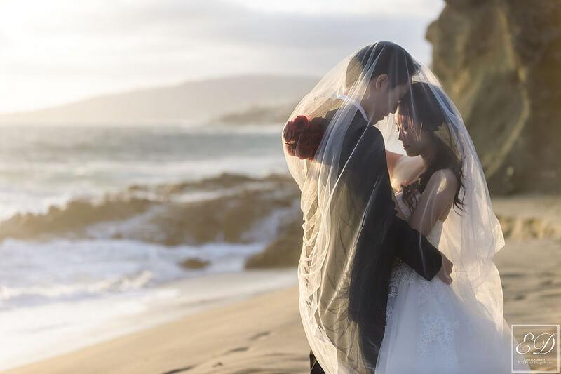 LA海外婚紗、新秘貝兒傅、自主婚紗、自助婚紗、高雄婚攝