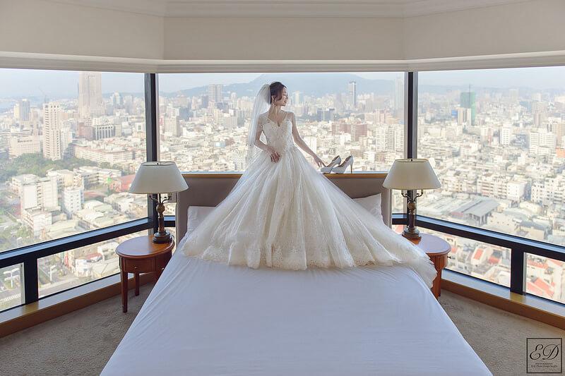 婚攝推薦,寒軒國際大飯店,新秘貝兒傅,漢神巨蛋,高雄婚攝