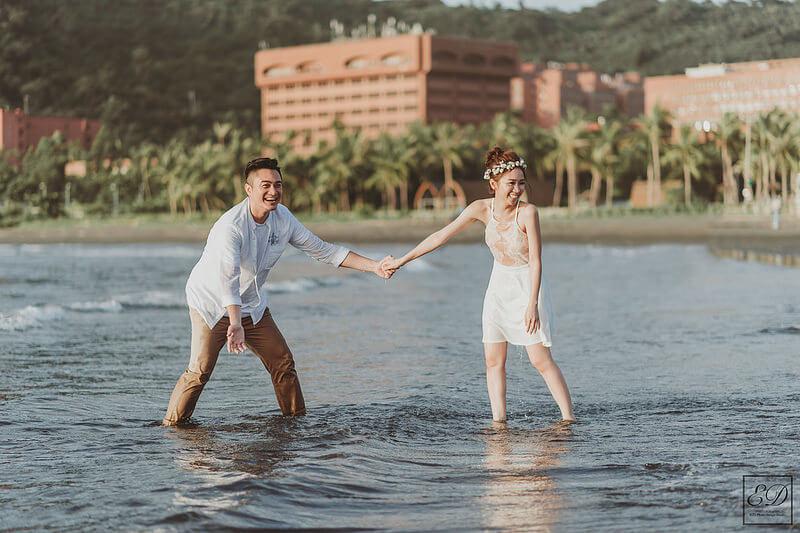婚攝推薦,新秘貝兒傅,自助婚紗,自助婚紗西子灣,高雄婚攝